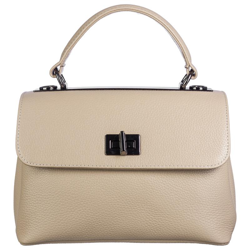 Женская кожаная сумка Desisan 19025 - фото 1