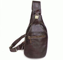 Кожаный рюкзак 2467 Buffalo Bags