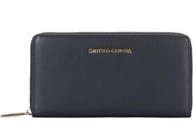 Женский кожаный кошелек Smith & Canova