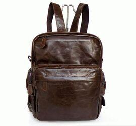 Кожаный рюкзак 2685-3 Buffalo Bags