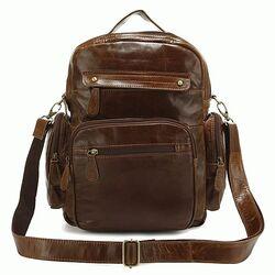 Кожаный рюкзак 2751B-1 Buffalo Bags
