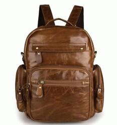 Кожаный рюкзак 2751B Buffalo Bags