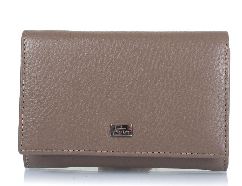 Женский кожаный кошелек Desisan 18921 - фото 1