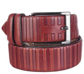 Кожаный ремень Y.S.K (Турция) 3,5-1041-13 id