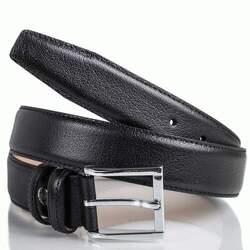 Классический кожаный ремень Y.S.K. (Турция) 3,5-1016-1