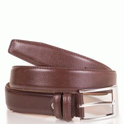 Классический кожаный ремень Y.S.K. (Турция) 3,5-1016-2