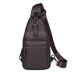 Кожаный рюкзак 4012Q Buffalo Bags