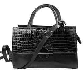 Кожаная женская сумка Desisan id