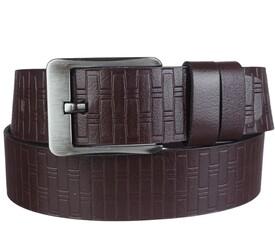 Кожаный ремень Y.S.K (Турция) 5-3064-2 id