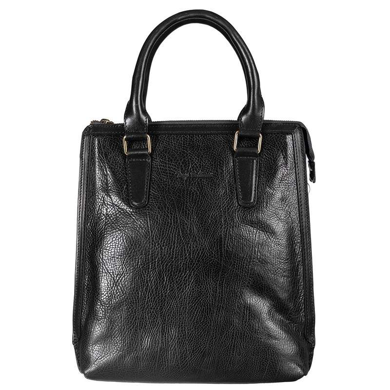 Мужская кожаная сумка Tony Bellucci (Италия) 17396 - фото 1