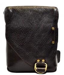 Мужская кожаная сумка Tony Bellucci (Италия)