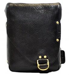 Мужская кожаная сумка Tony Bellucci (Италия) id