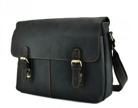 Мужская сумка через плечо 6002A-2 Buffalo Bags id