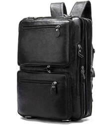Универсальная мужская сумка-рюкзак Buffalo Bags id