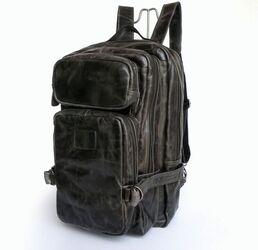 Кожаный рюкзак 7039I Buffalo Bags