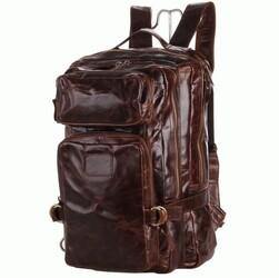 Кожаный рюкзак 7048Q Buffalo Bags