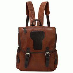 Кожаный рюкзак 7060B Buffalo Bags
