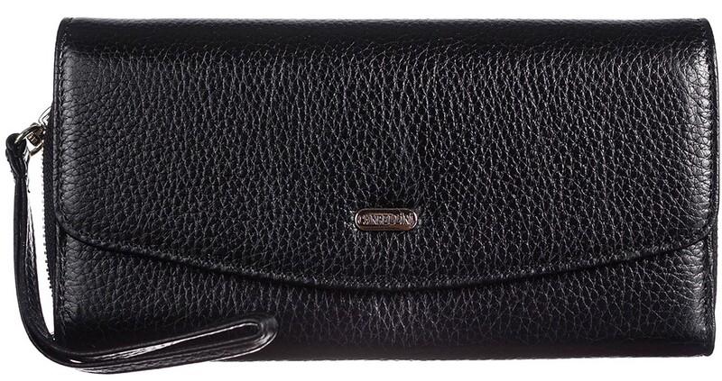 Женский кожаный кошелек Canpellini 17703 - фото 1