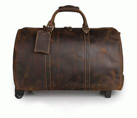 Дорожная сумка Buffalo Bags 7077LR