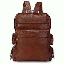 Кожаный рюкзак 7078B Buffalo Bags