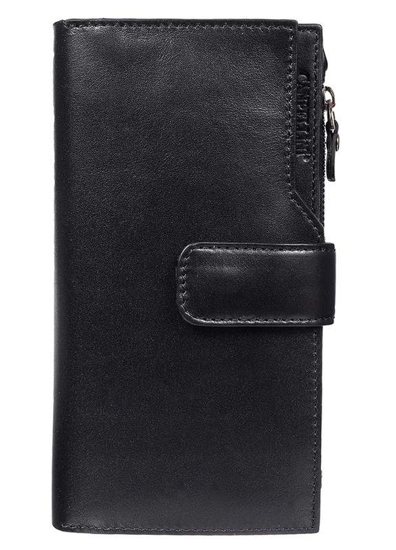 Женский кожаный кошелек Canpellini 19462 - фото 1