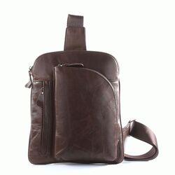 Кожаный рюкзак 7194C Buffalo Bags