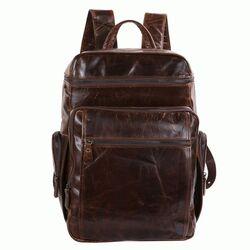 Кожаный рюкзак 7202C Buffalo Bags