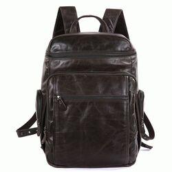 Кожаный рюкзак 7202J Buffalo Bags