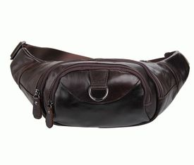 Кожаная сумка на пояс 7211C Buffalo Bags