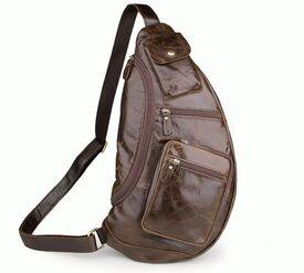 Кожаный рюкзак 7236C Buffalo Bags