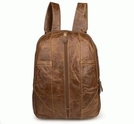 Кожаный рюкзак 7244B Buffalo Bags