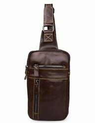 Кожаный рюкзак 7296B Buffalo Bags