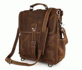 Кожаная сумка через плечо 7316B Buffalo Bags