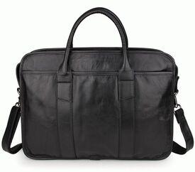 Кожаная мужская сумка Buffalo Bags