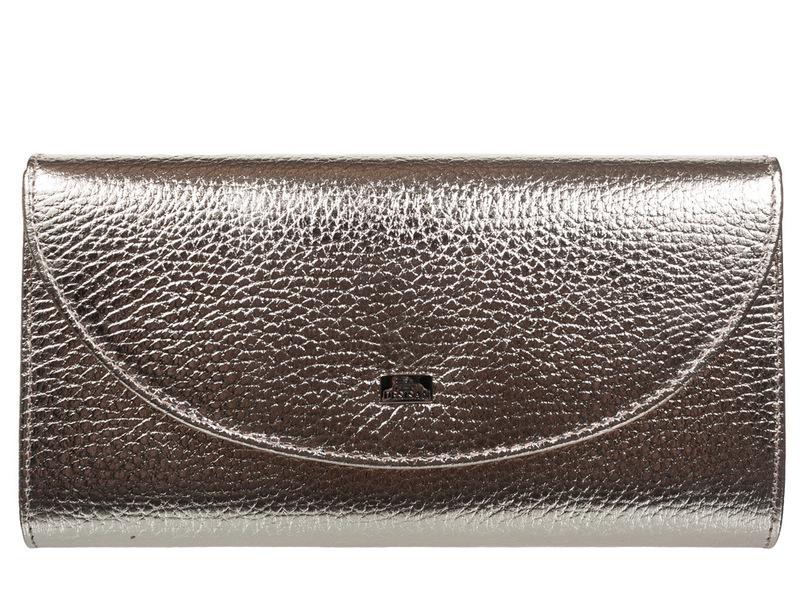 Женский кожаный кошелек Desisan 18939 - фото 1