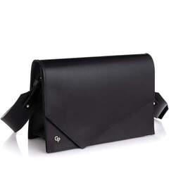 Кожаная женская сумка Grande Pelle id