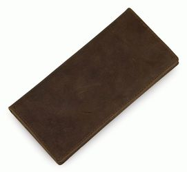 Вертикальное кожаное портмоне 8013-1R Buffalo Bags
