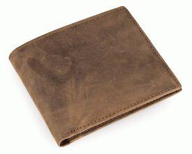 Кожаное портмоне мужское 8015-3R Buffalo Bags