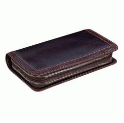 Мужской кожаный клатч 8023C Buffalo Bags