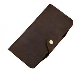 Мужской кожаный кошелек 8032R Buffalo Bags id