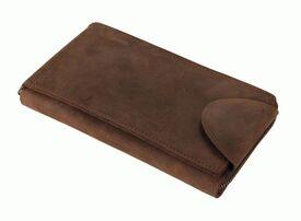 Мужской кожаный клатч 8036-2B Buffalo Bags