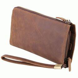Мужской кожаный клатч 8048B Buffalo Bags