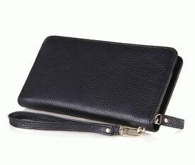 Мужской кожаный клатч 8068A Buffalo Bags