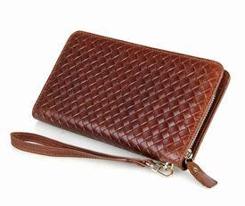 Мужской кожаный клатч 8068C Buffalo Bags