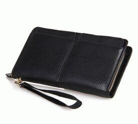 Мужской кожаный клатч 8069A Buffalo Bags