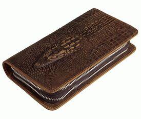 Мужской кожаный клатч 8070R-1 Buffalo Bags