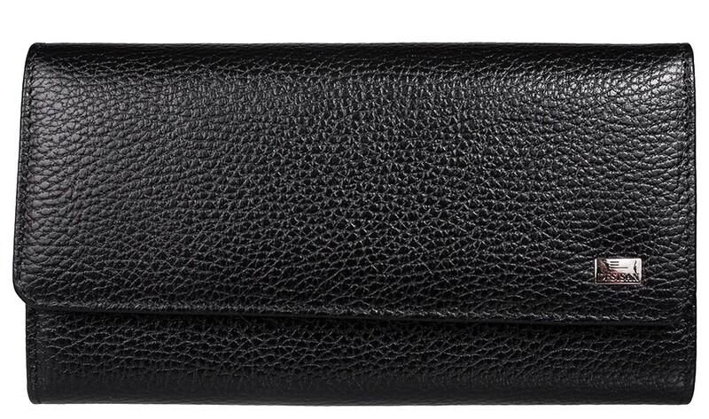 Женский кожаный кошелек Desisan 17624 - фото 1