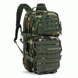 Рюкзак Red Rock Assault 28 (Standard Woodland)