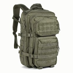 Рюкзак Red Rock Large Assault 35 (Olive Drab) id