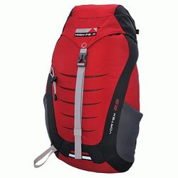 Рюкзак High Peak Vortex 22 (Red/Dark Grey) id